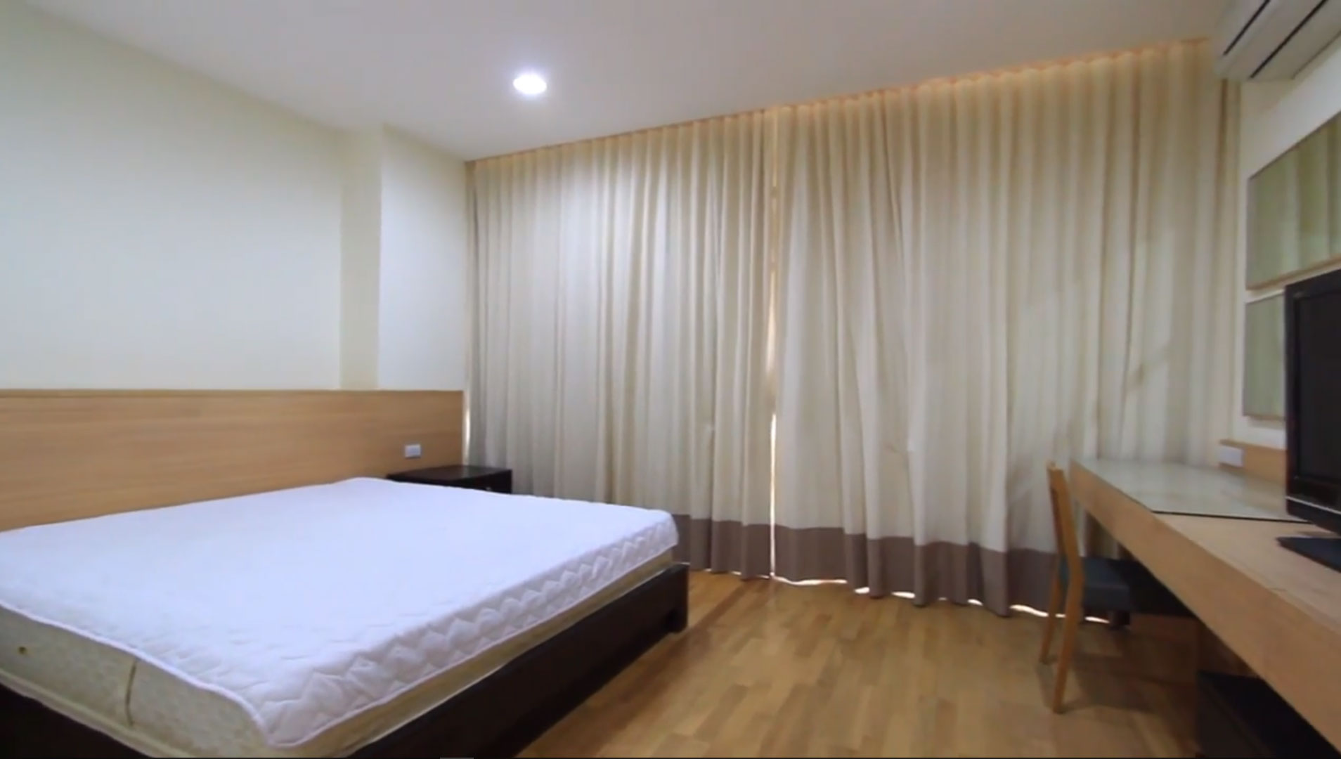 2 Bedroom Greenery Place Sukhumvit Soi 61 Apartments For Rent