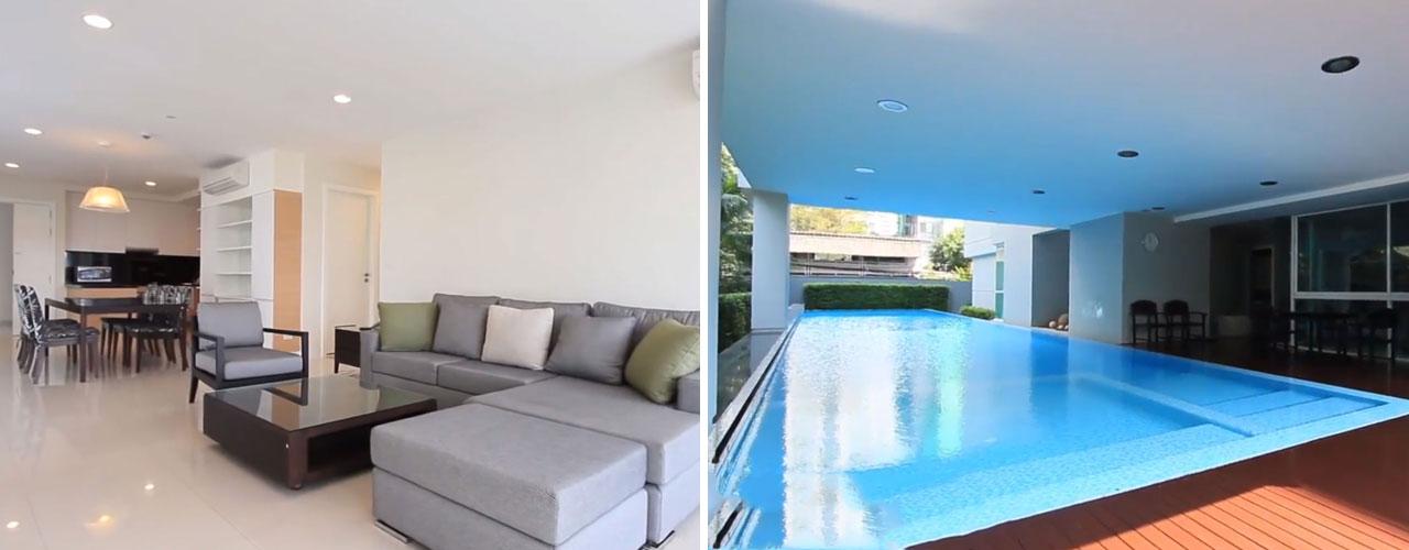 Greenery-place-Sukhumvit-61-Bangkok-apartments-for-rent